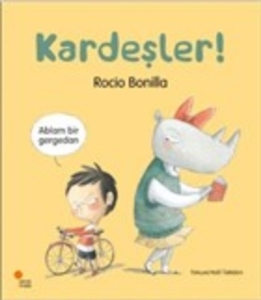 Kardeşler!-Rocio Bonilla