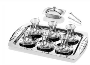 Fms 40 Parça Çay Seti- 9005