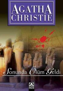 Sonunda Ölüm Geldi-Agatha Christie