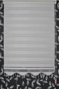 Klipart Açık Kasa Zebra Perde Galata Blackout 01