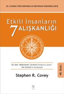 Etkili İnsanların 7 Alışkanlığı-Stephen R. Covey