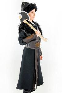 Ertuğrul Kostüm - Çocuk Alp Kıyafeti 1