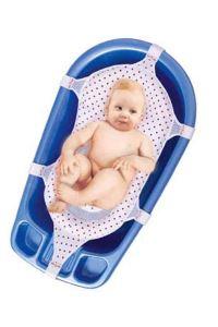 Sevi Bebe Bebek Banyo Filesi Bordo Puanlı