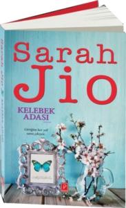 Kelebek Adası-Sarah Jio