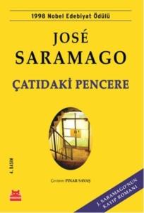 Çatıdaki Pencere-Jose Saramago