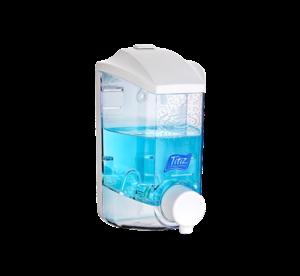 Titiz Damla Sıvı Sabun ve Şampuan Makinesi TP-193