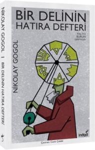 Bir Delinin Hatıra Defteri-Nikolay Vasilyeviç Gogol