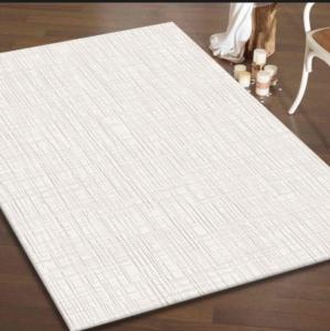 Anatolian Halı Endam Serisi 1717A Beyaz