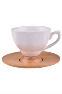 Bambum La Vita 2 Kişilik Kahve Fincan Takımı B0921