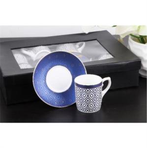 Gönül Porselen Kahve Fincan Takımı G2151