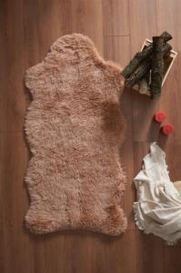 Markaev Tavşan Tüyü Tek Kafa Post Camel