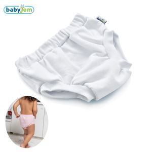 Babyjem Soft Alıştırma Külodu Beyaz 3Yaş