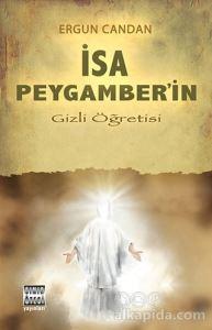 İsa Peygamber'in Gizli Öğretisi Ergun Candan