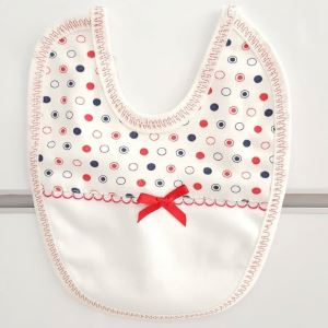 Chery Kırmızı 7 li Bebek Hastane Çıkış Seti
