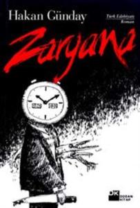 Zargana-Hakan Günday