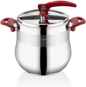 Polo Chef Elit 10Lt Düdüklü Tencere GÇD-110