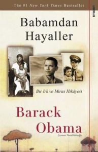 Babamdan Hayaller-Barack Obama