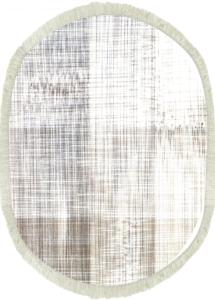 Hitit Halı Lidya Lüx Serisi 4491 Oval