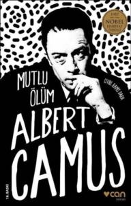 Mutlu Ölüm- Albert Camus