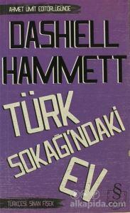 Türk Sokağı'ndaki Ev Dashiell Hammett