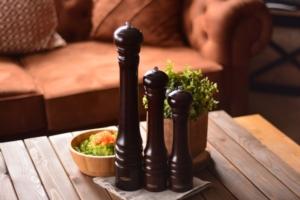 Bambum Condimento Tuz & Karabiber Öğütücü 27 cm T0840