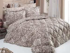 Clasy Çift Kişilik Verona V2 Uyku Seti