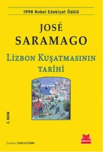 Lizbon Kuşatmasının Tarihi-Jose Saramago