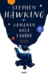 Zamanın Kısa Tarihi-Stephen W. Hawking
