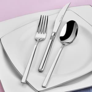 Karaca 84 Parça Nil Elegance Çatal Kaşık Bıçak Seti
