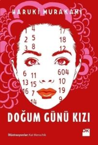 Doğum Günü Kızı-Haruki Murakami