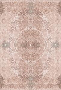 Decovilla Halı Romantik Pudra 11013-102