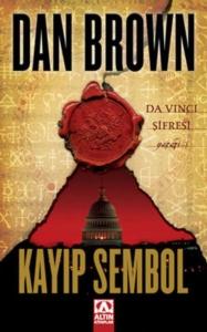 Kayıp Sembol-Dan Brown