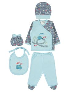 Civil Baby Erkek Bebek 5