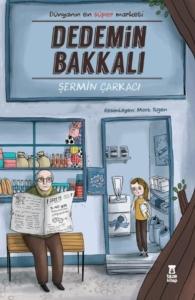 Dedemin Bakkalı-Şermin Yaşar