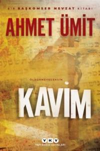 Kavim- Ahmet Ümit