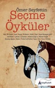 Ömer Seyfettin - Seçme Öyküler-Ömer Seyfettin