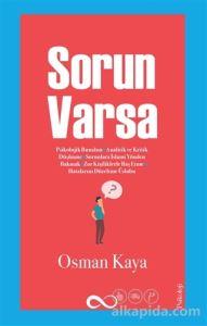 Sorun Varsa Osman Kaya