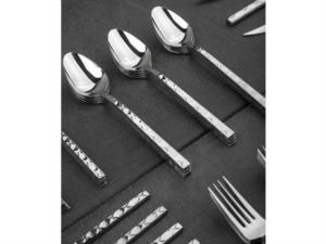 Taç Ravello Miranda 84 Parça Çatal Kaşık Bıçak Seti 5124