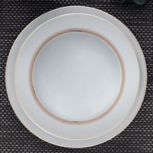 Güral Porselen 84 Parça Yuvarlak Tolstoy Yemek Takımı 9305592