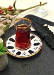Çay Seti 6 Kişilik