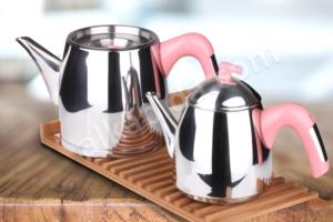 Artcook Spring Aile Boy Çaydanlık Takımı