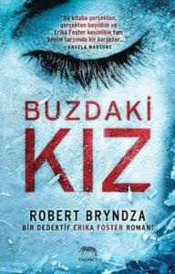 Buzdaki Kız-Robert Bryndza