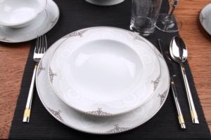Sevenly 85 Parça Mega Collection Yemek Takımı 5065