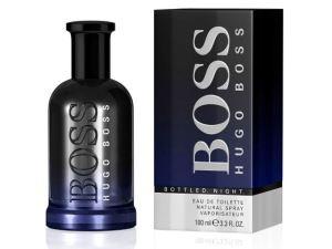 Hugo Boss / Boss Bottled Night (EDT) / 200.0 ml