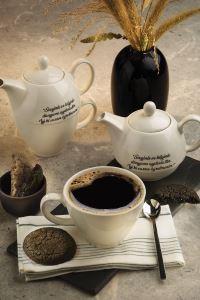 Sempre 3 Parça Demlikli Çay Seti Öğretmen Günü