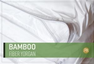 HSN Bamboo Fiber Yorgan Çift Kişilik
