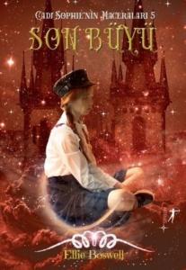 Son Büyü - Cadı Sophie