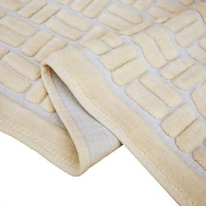 Alanur Domino Cappuccino Cotton Halı