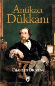 Antikacı Dükkanı-Charles Dickens