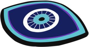 Kozzy Home Yıkanabilir Deri Tabanlı Halı RFE6725